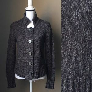 Size M Cardigan with Pockets
